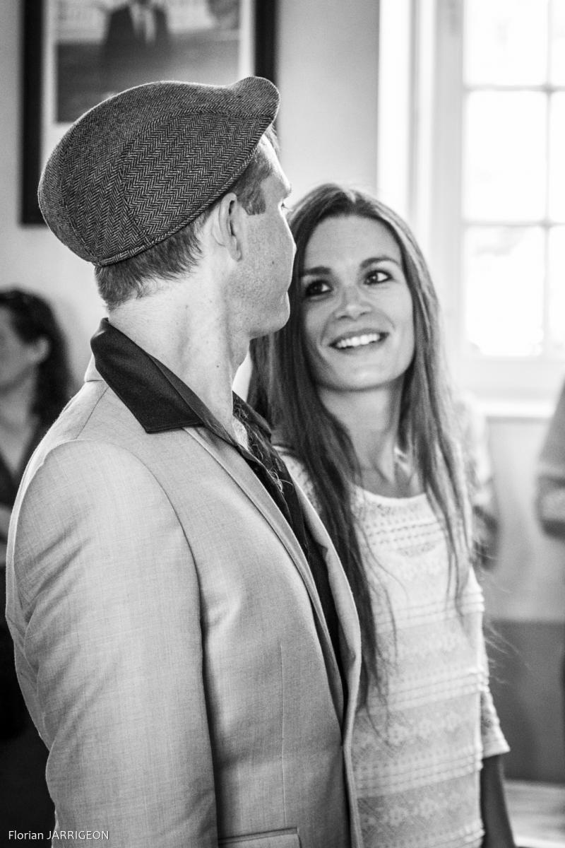 MARIAGES - Cécile + Thomas - © Florian JARRIGEON - PHOTOGRAPHE - TOURS, 37 Indre-et-Loire, France